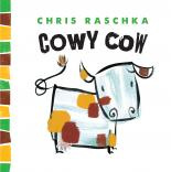 Купить Cowy Cow, Зарубежная литература для детей