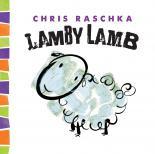 Купить Lamby Lamb, Зарубежная литература для детей