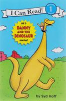 Купить Danny and the Dinosaur: Level 1 (комплект из 3 книг), Зарубежная литература для детей