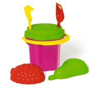 Купить Набор для песка Stellar , №103, 6 предметов, в ассортименте, Стеллар, Игрушки для песочницы