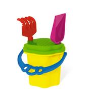 Купить Набор для песка Stellar , №104, 4 предмета, в ассортименте, Игрушки для песочницы