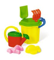 Купить Набор для песка Stellar , №109, 7 предметов, в ассортименте, Игрушки для песочницы