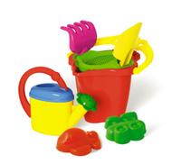 Купить Набор для песка Stellar , №114, 6 предметов, в ассортименте, Стеллар, Игрушки для песочницы