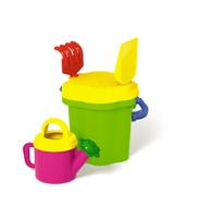 Купить Набор для песка Stellar , №128, 5 предметов, в ассортименте, Игрушки для песочницы