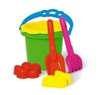 Купить Набор для песка Stellar , №153, 6 предметов, в ассортименте, Игрушки для песочницы