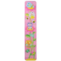 Купить Ростомер-пазл Десятое королевство Цветочек , 99 см х 19 см