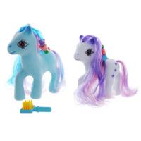 Купить Набор игрушек Играем вместе Пони , 2 шт, в ассортименте, Shantou City Daxiang Plastic Toy Products Co., Ltd, Фигурки