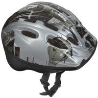 Купить Шлем защитный Action , цвет: серый. Размер XS (48-51). PWH-30