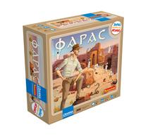 Купить Bondibon Обучающая игра Фарас