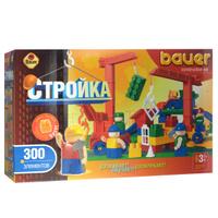 Купить Bauer Конструктор Стройка 204