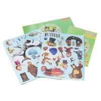 Купить Bondibon Обучающая игра Зимушка-зима, Bondibon Creatures Co., LTD