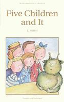 Купить Five Children and It, Зарубежная литература для детей