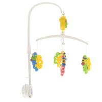 Купить Мобиль Canpol Babies Музыкальная карусель . 2/532, Мобили и развивающие дуги