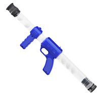 Купить Игрушечное оружие Dream Makers Ручной миномет Вихрь , десятизарядный, цвет: синий