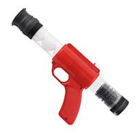 Купить Игрушечное оружие Dream Makers Ручной миномет Вихрь , пятизарядный, цвет: красный