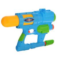 Купить Dream Makers Водный пистолет Экстрим КЭ-8 цвет голубой, Игрушечное оружие