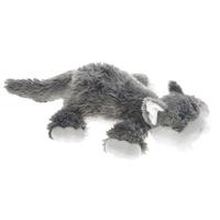 Купить Мягкая озвученная игрушка Gulliver Котик Шалунишка , цвет: серый, 35 см, Мягкие игрушки