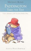 Купить Paddington Takes Test, Зарубежная литература для детей