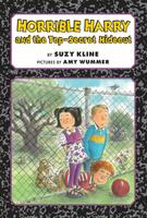 Купить Horrible Harry and the Top-Secret Hideout, Зарубежная литература для детей