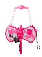 Купить HTI Интерактивная игрушка Barbie&Me: Волшебная сумочка, меняющая цвет, Halsall Toys International