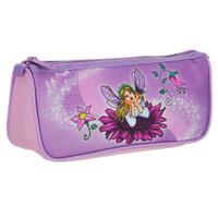 Купить Пенал Tiger Family My Collection , цвет: сиреневый, розовый, Tiger Enterprise, Пеналы