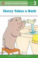 Купить Harry Takes a Bath, Зарубежная литература для детей