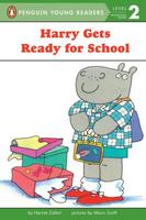 Купить Harry Gets Ready for School, Зарубежная литература для детей