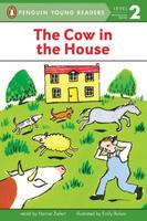 Купить The Cow in the House, Зарубежная литература для детей