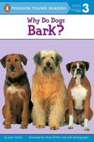 Купить Why Do Dogs Bark?, Зарубежная литература для детей