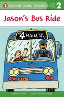 Купить Jason's Bus Ride, Зарубежная литература для детей