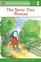 Купить The Teeny-Tiny Woman, Зарубежная литература для детей