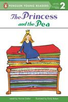 Купить The Princess and the Pea, Зарубежная литература для детей