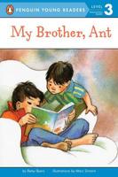 Купить My Brother, Ant, Зарубежная литература для детей