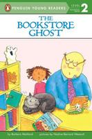 Купить The Bookstore Ghost, Зарубежная литература для детей