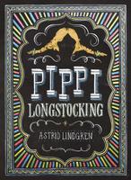 Купить Pippi Longstocking, Зарубежная литература для детей
