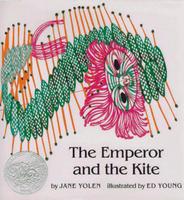 Купить The Emperor and the Kite, Зарубежная литература для детей