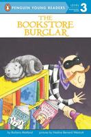 Купить The Bookstore Burglar, Зарубежная литература для детей