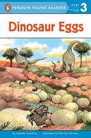 Купить Dinosaur Eggs, Зарубежная литература для детей