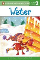 Купить Water, Зарубежная литература для детей