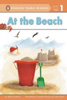 Купить At the Beach, Зарубежная литература для детей