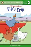 Купить Pip's Trip, Зарубежная литература для детей