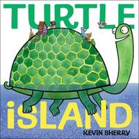 Купить Turtle Island, Зарубежная литература для детей