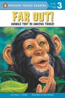 Купить Far Out!, Зарубежная литература для детей