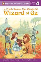 Купить L. Frank Baum's Wizard of Oz, Зарубежная литература для детей