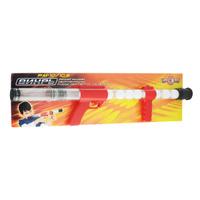 Купить Игрушечное оружие Dream Makers Ручной миномет Вихрь , десятизарядный, цвет: красный