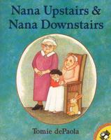 Купить Nana Upstairs and Nana Downstairs, Зарубежная литература для детей