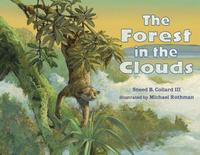 Купить The Forest in the Clouds, Животные и растения