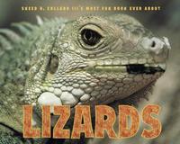 Купить Sneed B. Collard III's Most Fun Book Ever About Lizards, Животные и растения