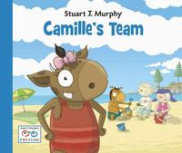 Купить Camille's Team, Зарубежная литература для детей