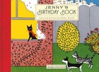 Купить Jenny's Birthday Book, Зарубежная литература для детей